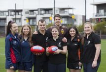 Open news item - HAWTHORN FOOTBALL CLUB SUPPORT